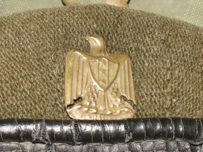 Gulf War 1 Iraqi  Captured Grouping 6-bere10