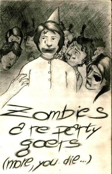 DessinsCrados.com Zombie11