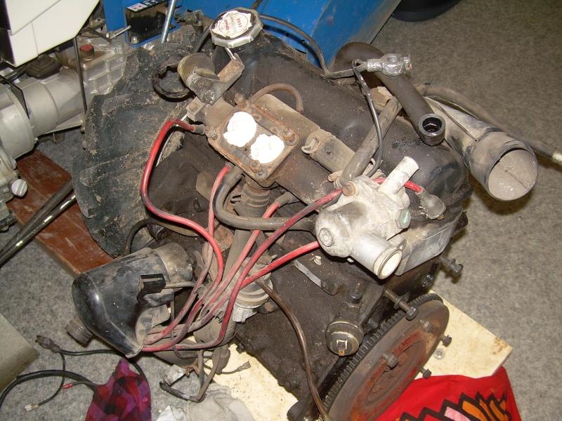 Préparation moteur 1600 Poissy Dscn2210