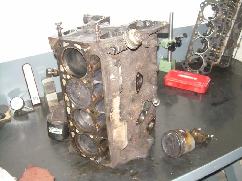 Préparation moteur 1600 Poissy Dscn2212