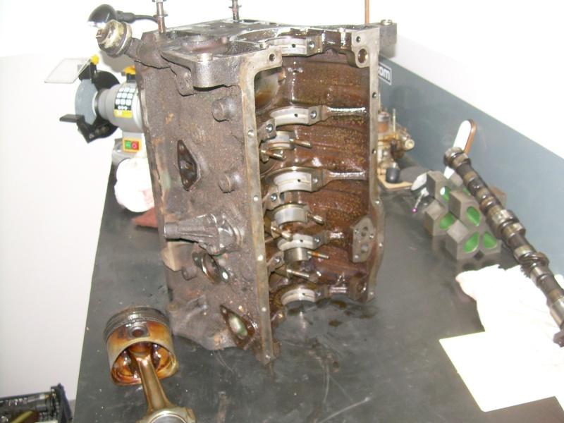 Préparation moteur 1600 Poissy Dscn2213