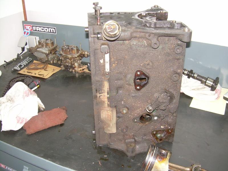 Préparation moteur 1600 Poissy Dscn2214