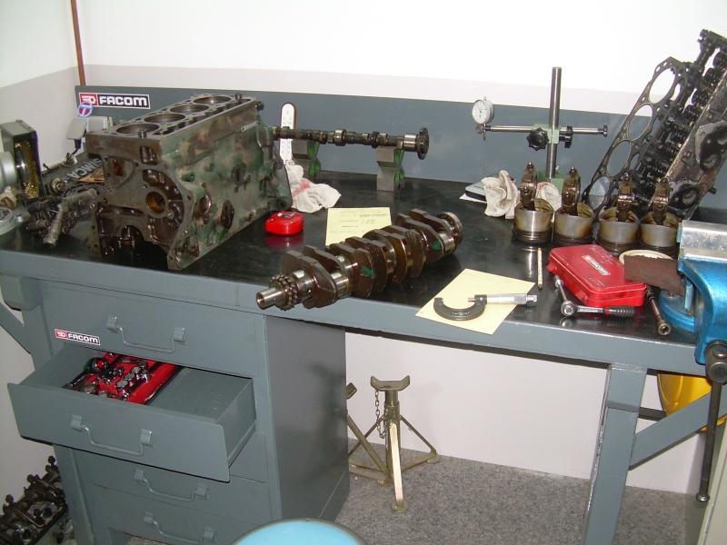 Préparation moteur 1600 Poissy Dscn2215