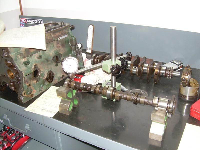 Préparation moteur 1600 Poissy Dscn2217