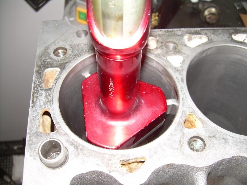 Préparation moteur 1600 Poissy Dscn2220