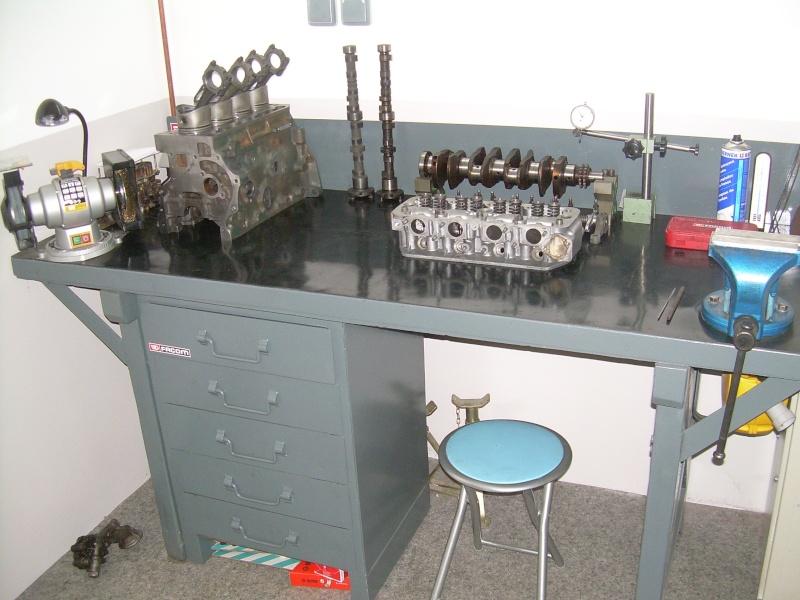 Préparation moteur 1600 Poissy Dscn2221