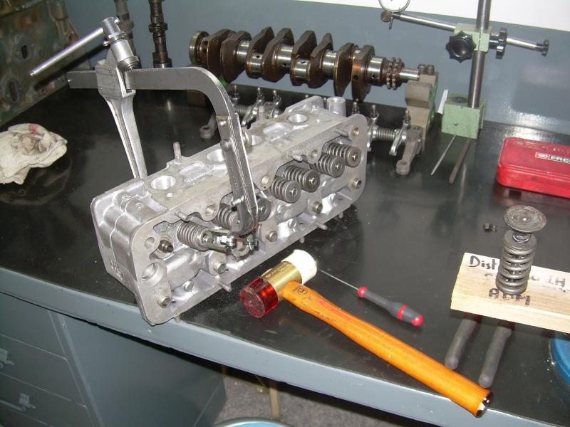 Préparation moteur 1600 Poissy Dscn2222