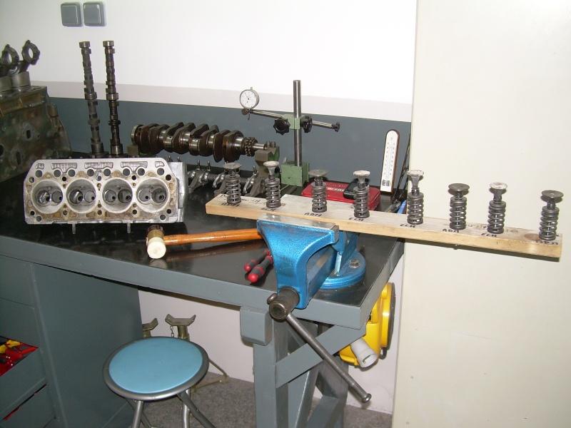 Préparation moteur 1600 Poissy Dscn2223