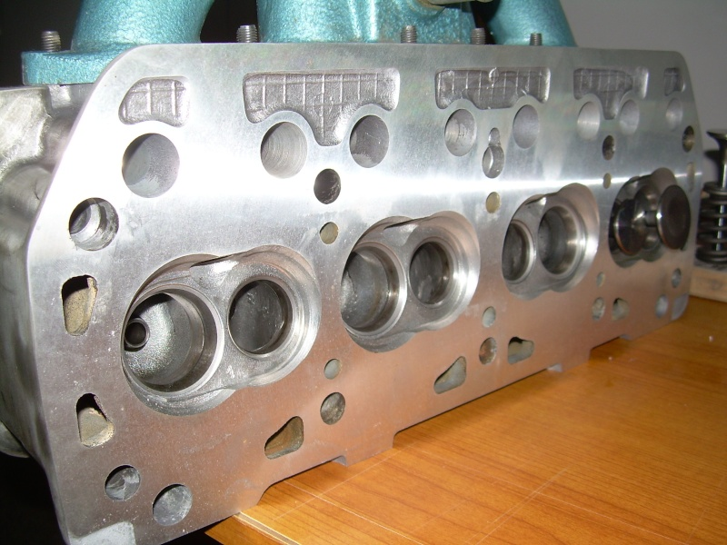 Préparation moteur 1600 Poissy Dscn2228