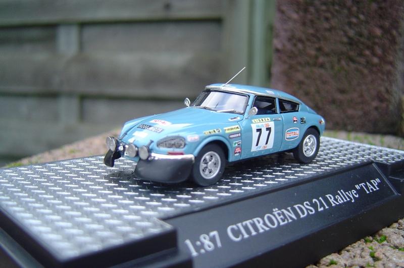 MAKETTE Citroën au 1/87° Citroe10