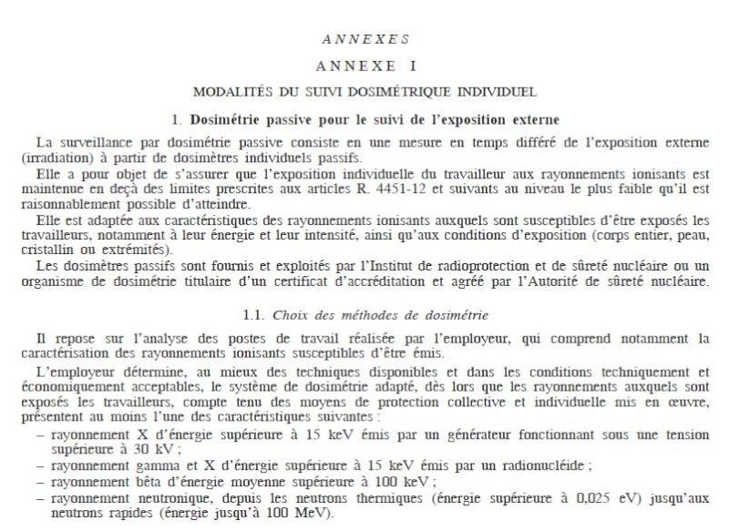 Dosimétrie et Iode 125 Texter10