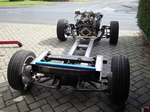 des idées de chassis  ...  Dsc07510
