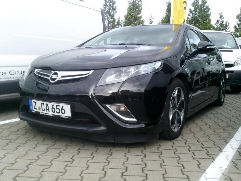 Die Opelmodelle 2013 ..Wie findet ihr sie ?? Probegefahren ? Erfahrungen und Meinungen ..  Foto0510