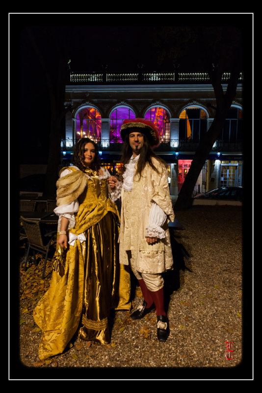 Bal des Favorites le 23 novembre 2013, les PHOTOS 15352312