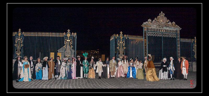 Bal des Favorites le 23 novembre 2013, les PHOTOS 15352313
