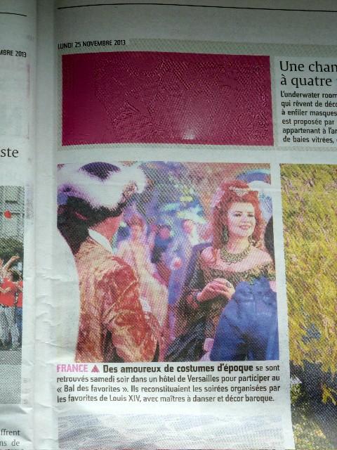 Presse du bal de Versailles - Page 4 P1000310