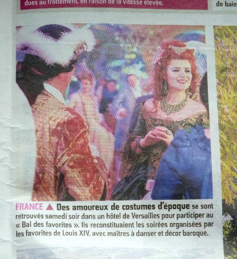 Presse du bal de Versailles - Page 4 P1000311