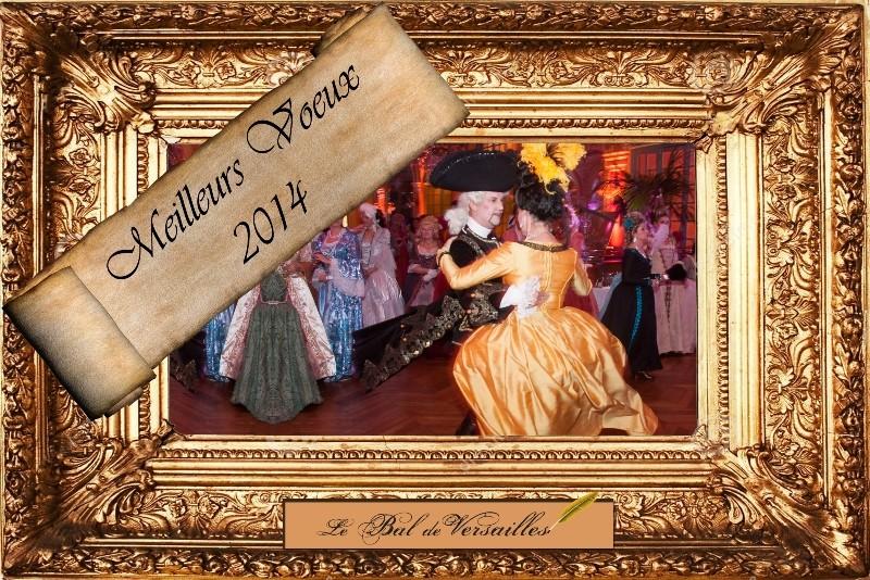 les affiches  du bal de  Versailles, depuis 2002 Voeuxb11
