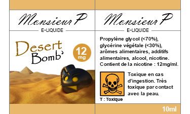 "Le ""Adam Bomb"" Monsie15"