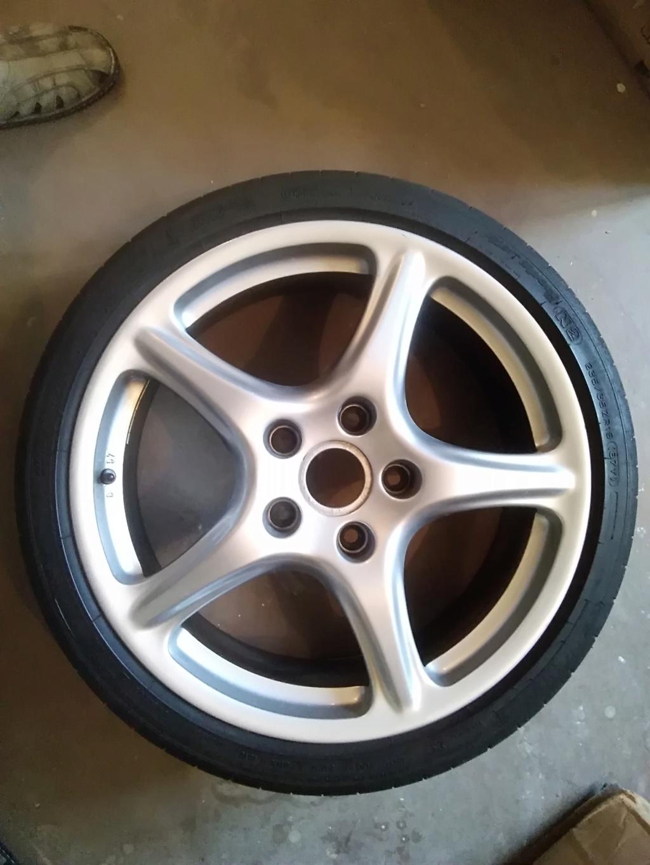 [vends] 4 pneus 19 pouces Michelin été  Img_2010