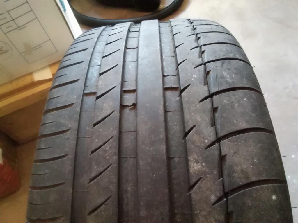 [vends] 4 pneus 19 pouces Michelin été  Img_2014
