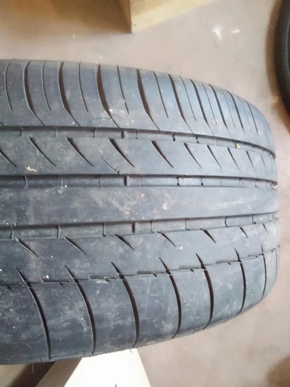 [vends] 4 pneus 19 pouces Michelin été  Img_2015
