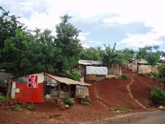 Photos séjour à Mayotte Mayott10