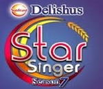 Delishus Star Singer Season -7