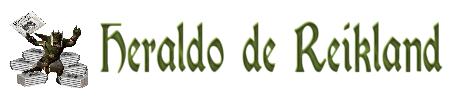 EL HERALDO DE REIKLAND