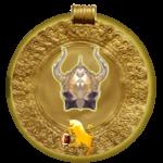 Copa Valkyrie - Verano 2015 - Entrega de trofeos Medall19