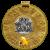 Saludos Bludbouleros. Medall26