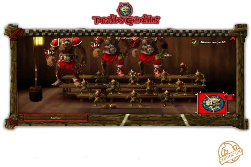 Nº Registro: 004 - Entrenador: Tharsis Tharsi20