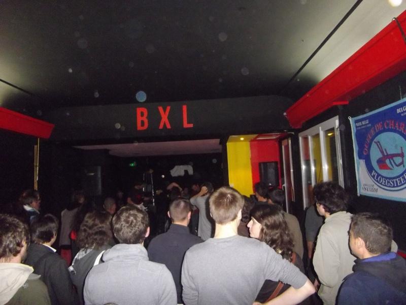 BXL Roanne, enfin un vrai bar rock Imgp2110