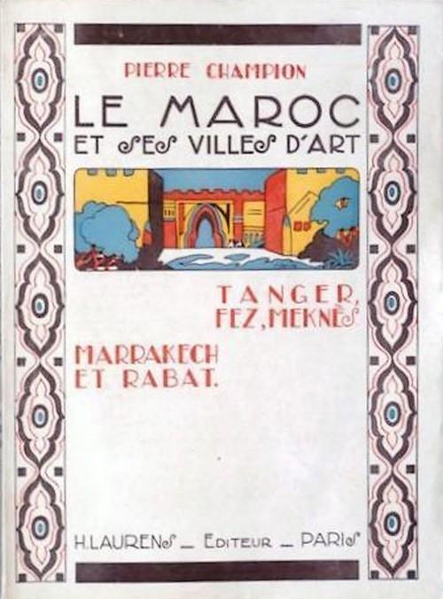 LE MAROC ET SES VILLES D'ART, TANGER, FES ET MEKNES - Page 7 A_a_a_27