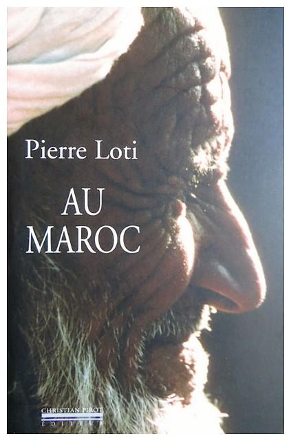Pierre LOTI : AU MAROC (1889) A_a_a_28