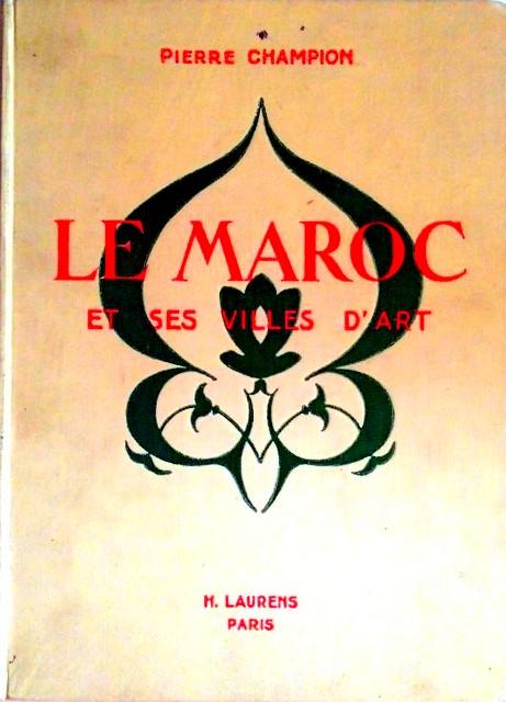 LE MAROC ET SES VILLES D'ART, TANGER, FES ET MEKNES - Page 7 A_a_ch10