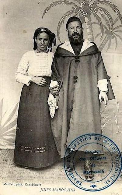 Enrique GOMEZ CARRILLO : FES ou LES NOSTALGIES ANDALOUSES, -1927 - A_a_fe13