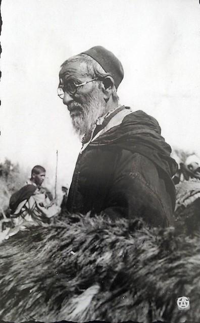 Enrique GOMEZ CARRILLO : FES ou LES NOSTALGIES ANDALOUSES, -1927 - A_a_ju10