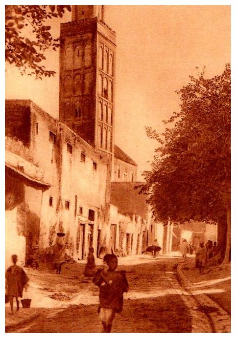 La ville de Meknès. A_a_me10