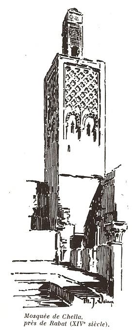 MAROC, Atlas historique, géographique, économique. 1935 Bbscan19