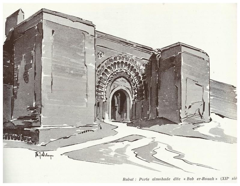 MAROC, Atlas historique, géographique, économique. 1935 Bbscan23