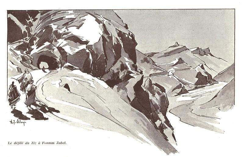 MAROC, Atlas historique, géographique, économique. 1935 Bbscan27