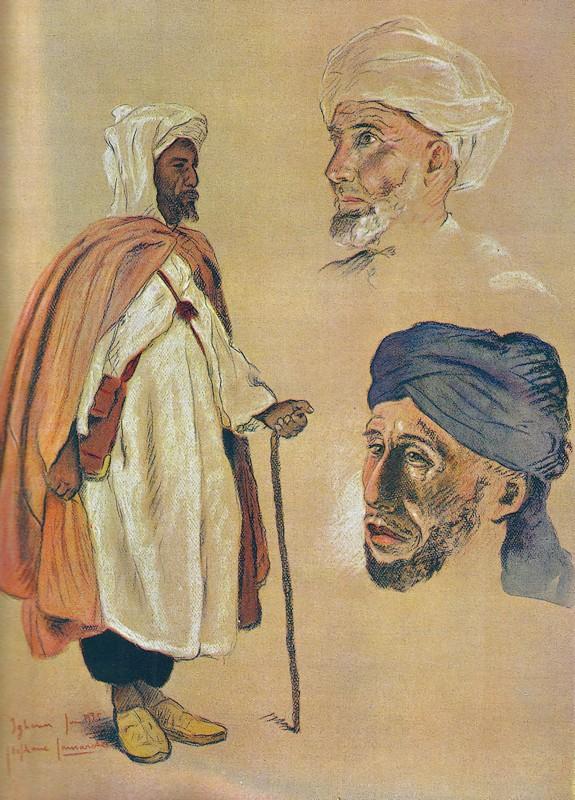 MAROC, Atlas historique, géographique, économique. 1935 - Page 2 Bbscan51