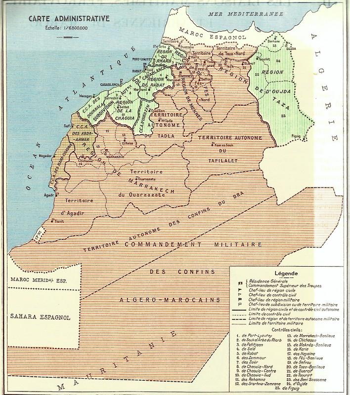 MAROC, Atlas historique, géographique, économique. 1935 - Page 3 Bbscan78