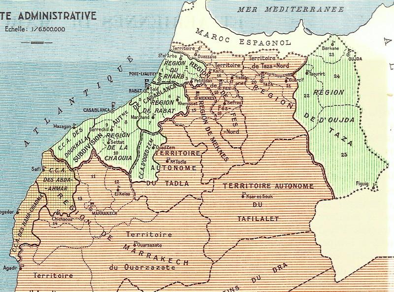 MAROC, Atlas historique, géographique, économique. 1935 - Page 3 Bbscan79