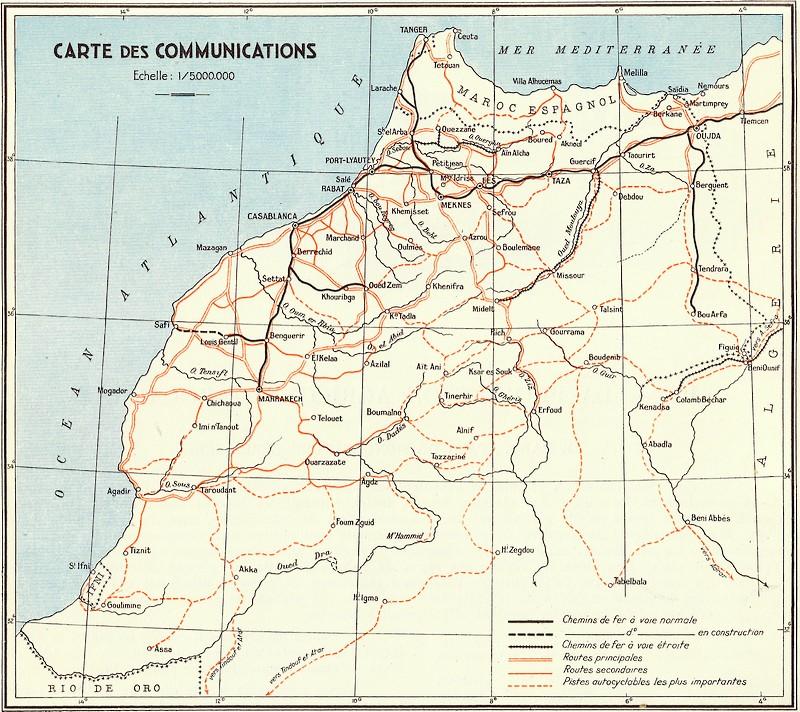 MAROC, Atlas historique, géographique, économique. 1935 - Page 3 Bbscan85