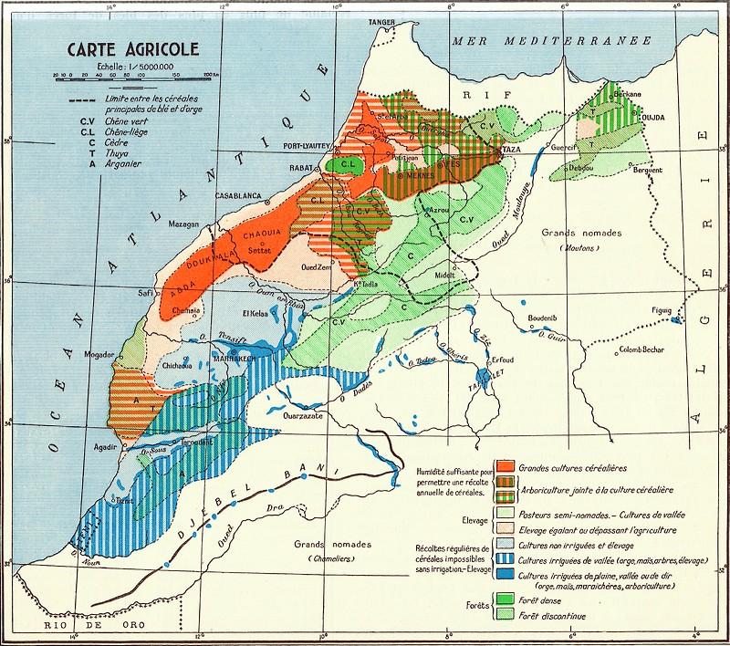 MAROC, Atlas historique, géographique, économique. 1935 - Page 3 Bbscan92