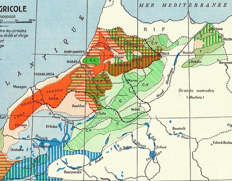 MAROC, Atlas historique, géographique, économique. 1935 - Page 3 Bbscan94