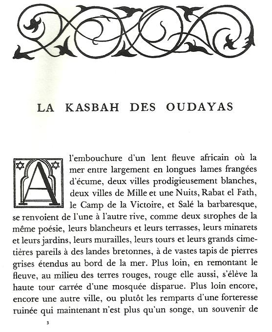 Jean et Jérôme THARAUD, LE MAROC - 1923 - Bscan_13