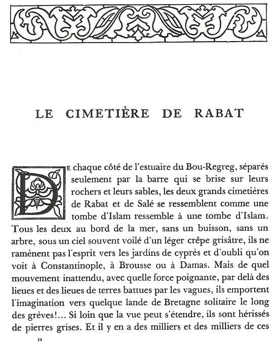 Jean et Jérôme THARAUD, LE MAROC - 1923 - Bscan_18